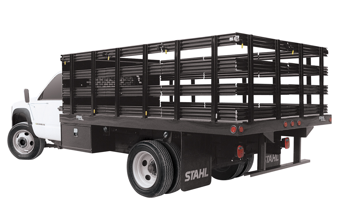 Stake Body Truck Parts : Omaha service body parts bing images